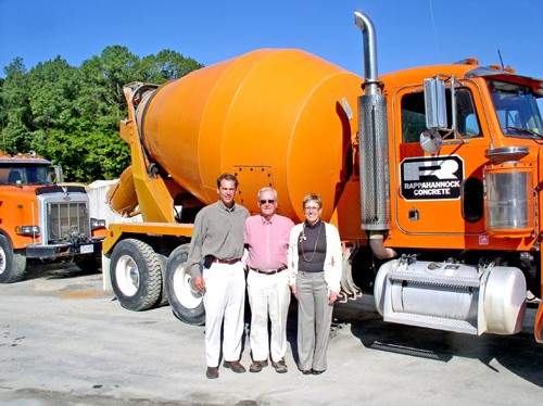 Rappahannock Concrete Corporation